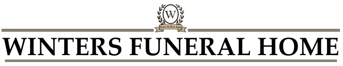 Winters Funeral Home | Kosciusko, MS | 662-289-5251